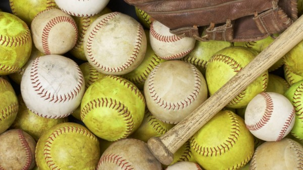 Baseball & Softball Postseason Brackets