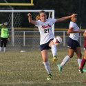 Girls Soccer vs Wellington-Photos by Erik Andrews