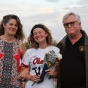 2017 Soccer Senior Night-By Erik Andrews
