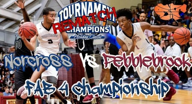 GHSA Playoffs 3rd Round Details!