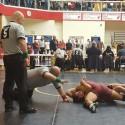 Bradley Groover – Wrestling