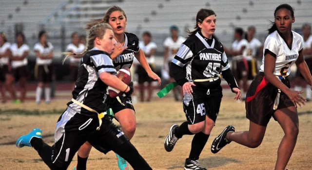 Title IX Athletic Opportunities