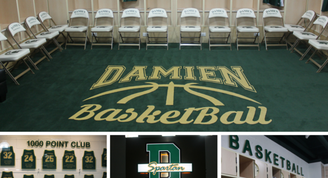 The Classic at Damien – Brackets Announced