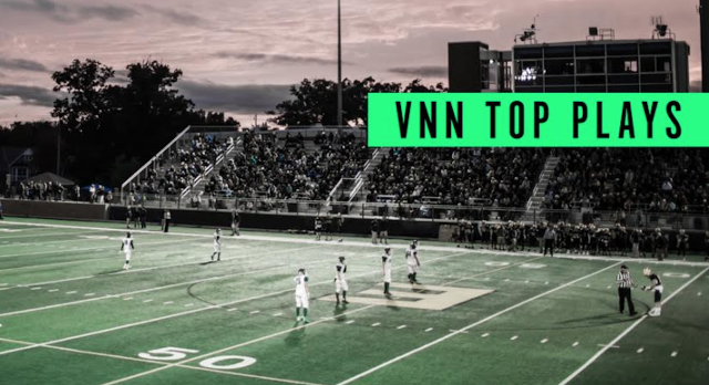 Video: Damien Top Play Poll – @VNNtopplays