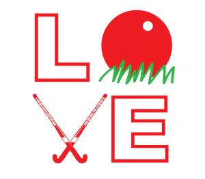 FH Love Logo