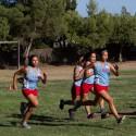El Cajon Valley HS vs. Santana HS Cross Country race