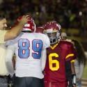 El Cajon Valley High School vs. Monte Vista High School Football Game
