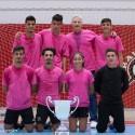 2016 Student Futsal Championship