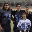 El Cajon Valley High School vs. Granite Hills High School Football Game