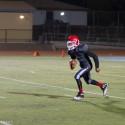 El Cajon Valley High School vs. Serra High School Football playoff game