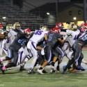 El Cajon Valley High School vs. Santana High School Football Game