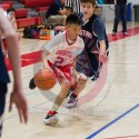 EL Cajon Valley vs. Christian High School Basketball Boys Frosh