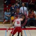 El Cajon Valley vs. Liberty Charter Basketball B. JV Game