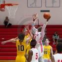 El Cajon Valley Vs Liberty Charter High School Basketball B. Varsity Game