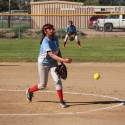 El Cajon Valley Vs. Mt. Empire High School Varsity Softball Game -By Jose Lara