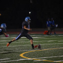 El Cajon Valley HS VS. Chula Vista HS varsity football