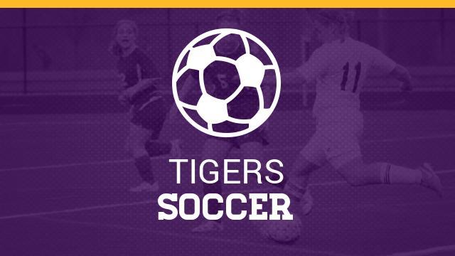 Benton Lady Tigers Varsity Soccer vs. Haughton 12.16.16