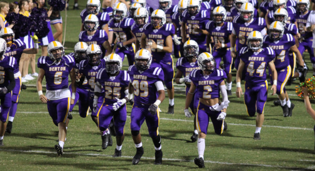 High school football: Bossier, Airline, Benton get wins in Bossier Lions Club Jamboree
