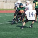 Middle School Football JV