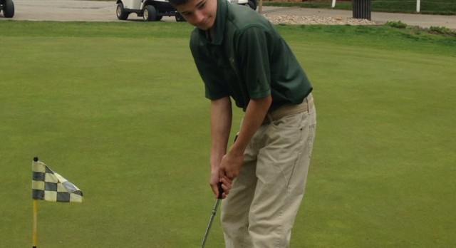 Bryan High Golf Invitational at Elmwood Golf Course