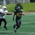 Middle School Football Varsity
