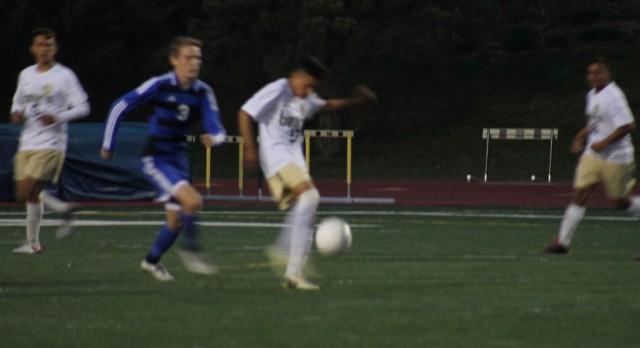 NSAA Announces Boys Soccer Districts