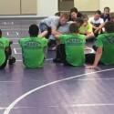 Milford Wrestling Camp