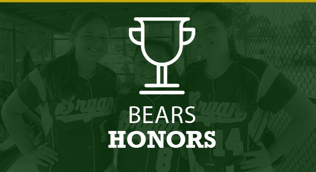 Fall Sports Post-Season Honors