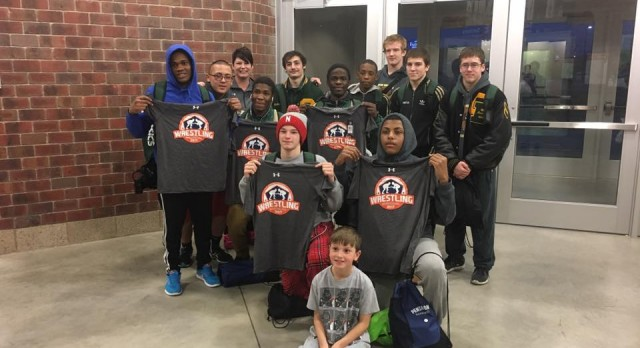 Grappling Bears go to Sioux Falls