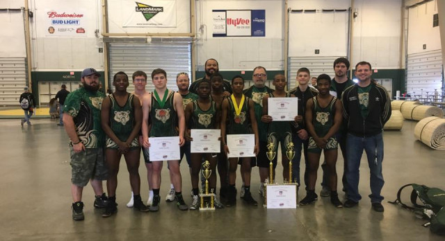 Midwest Classic – Dual National Champ