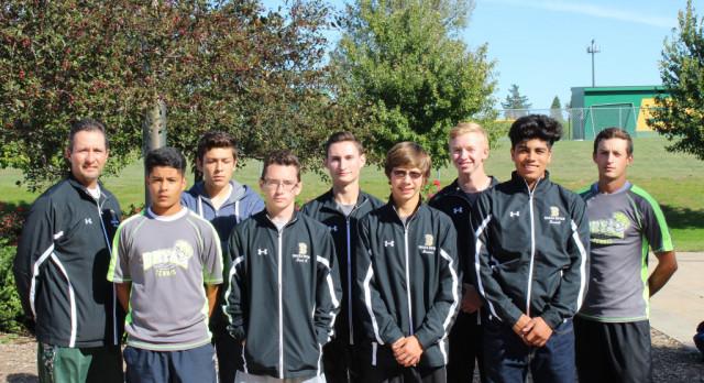 Bryan Boys Tennis Fall Practice Schedule