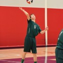 Wauwatosa West Boys Varsity Volleyball