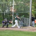 Varsity baseball vs Cudahy 5-26