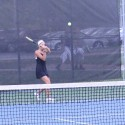 Girls Varsity Tennis vs Greendale 9/13/16 (courtesy of Joe Chiesa)