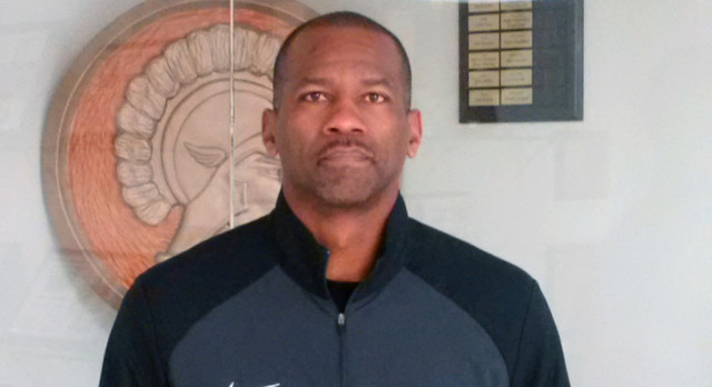 Welcome Marc Mitchell as Head Coach for Boys Basketball