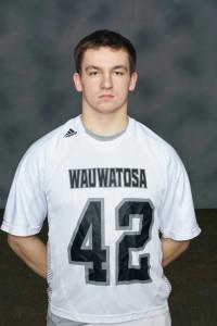 Jacob Cieszynski - Lacrosse
