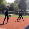 Softball vs Pius XI 5/9/17