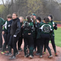 Softball vs South Milwaukee 5/2/17