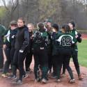 Softball vs South Milwaukee 5/2/17