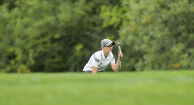 Congratulations Rachel Kauflin – Girls Golf Academic All-State with High Honors