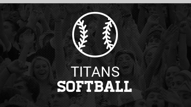 West Salem High School Varsity Softball beat South Salem High School 4-1