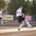 Boys Soccer Vs Woodburn