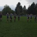 Girls Soccer VS North