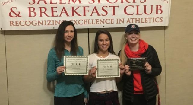 Salem Sports & Breakfast Club