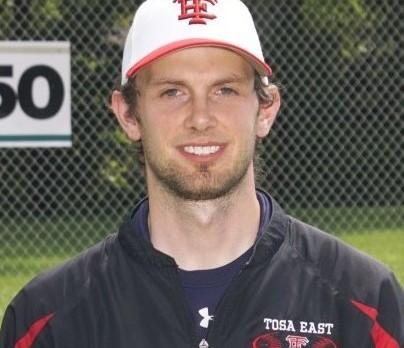 Schwichtenberg Named Varsity Baseball Coach