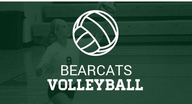 Bearcat Girls Volleyball Camp to Begin Aug 1-3