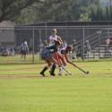 JV Field Hockey at Glendora