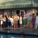 Water Polo Senior Game