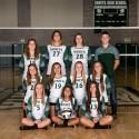 Junior Varsity Volleyball 16-17