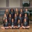 Varsity Volleyball 16-17